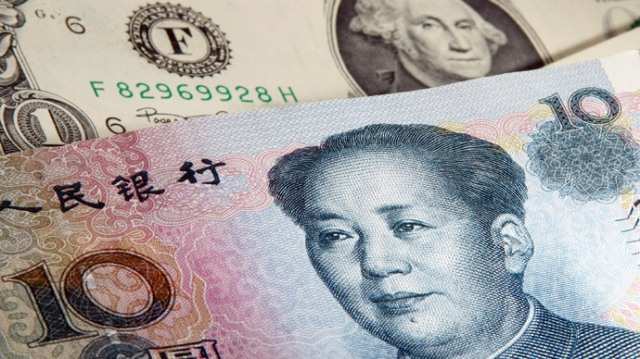 Yuan can become dominant world reserve currency