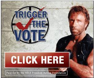 Trigger the Vote