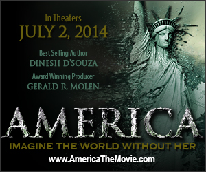 America the movie with hyperlink