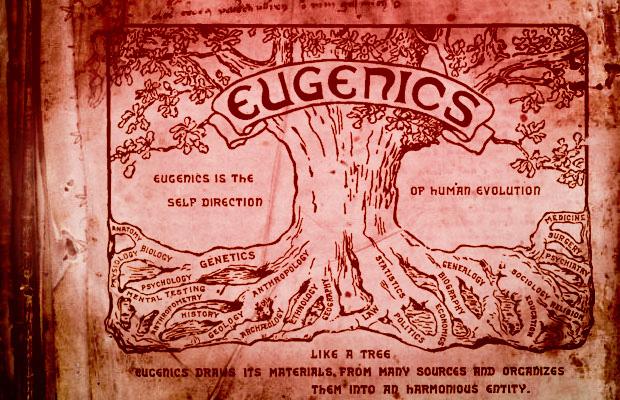 eugenicsred