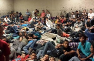 Central American Invaders